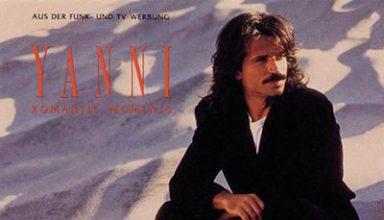 دانلود آلبوم موسیقی Romantic Moments توسط Yanni