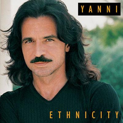 دانلود آلبوم موسیقی Ethnicity توسط Yanni