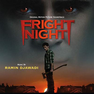 دانلود موسیقی متن فیلم Fright Night – توسط Ramin Djawadi