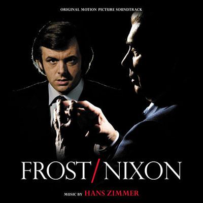 دانلود موسیقی متن فیلم Frost/Nixon – توسط Hans Zimmer