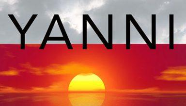 دانلود آلبوم موسیقی I Love You Perfect توسط Yanni