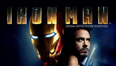 دانلود موسیقی متن فیلم Iron Man– توسط Ramin Djawadi