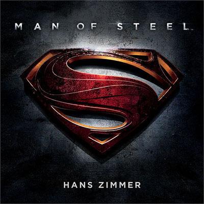 دانلود موسیقی متن فیلم Man of Steel – توسط Hans Zimmer