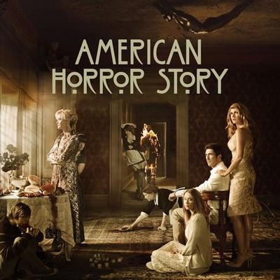 دانلود موسیقی متن سریال American Horror Story Unofficial