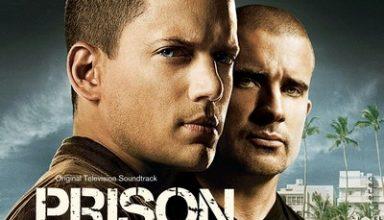 دانلود موسیقی متن سریال Prison Break Seasons 3-4 – توسط Ramin Djawadi