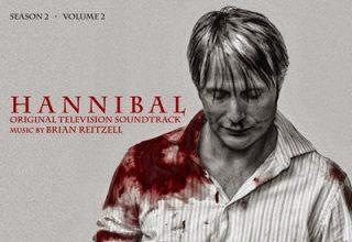 دانلود موسیقی متن سریال Hannibal Season 2 Volume 1-2 – توسط Brian Reitzell