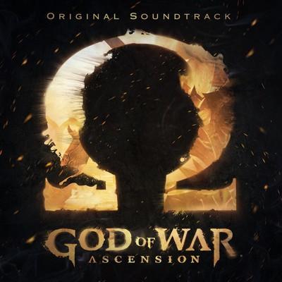 دانلود موسیقی متن بازی God Of War Ascension – توسط Tyler Bates