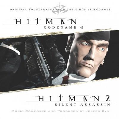 دانلود موسیقی متن بازی Hitman – توسط Jesper Kyd,Pierre Foldes