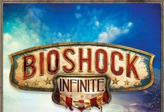 دانلود موسیقی متن بازی Bioshock Infinite – توسط Gary Schyman