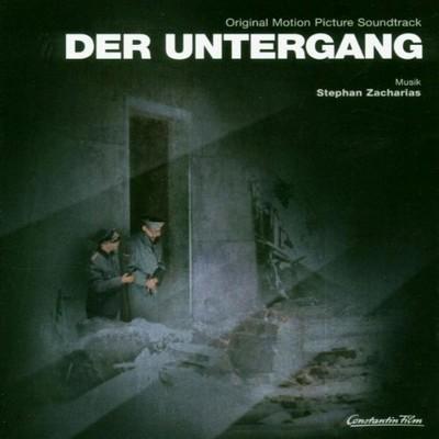 دانلود موسیقی متن فیلم Der Untergang Downfall – توسط Stephan Zacharias