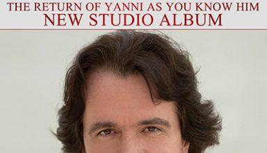 دانلود آلبوم موسیقی Truth of Touch توسط Yanni