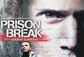 دانلود موسیقی متن سریال Prison Break – توسط Ramin Djawadi