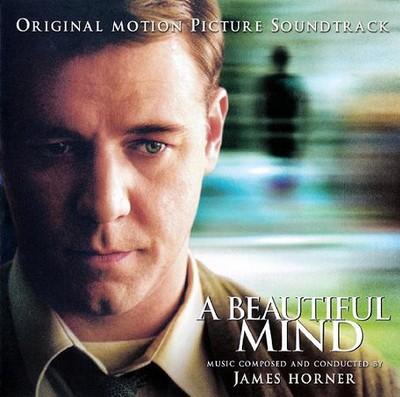 دانلود موسیقی متن فیلم A Beautiful Mind