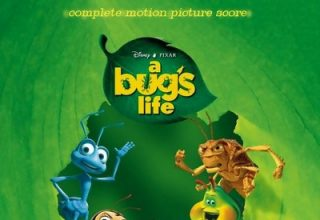 دانلود موسیقی متن فیلم A Bug's Life