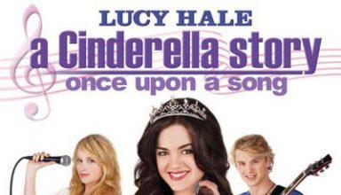 دانلود موسیقی متن فیلم A Cinderella Story: Once Upon a Song