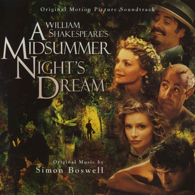 دانلود موسیقی متن فیلم A Midsummer Nights Dream