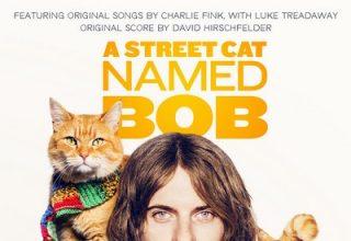 دانلود موسیقی متن فیلم A Street Cat Named Bob