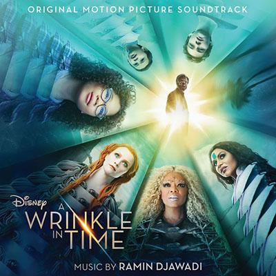 دانلود موسیقی متن فیلم A Wrinkle in Time