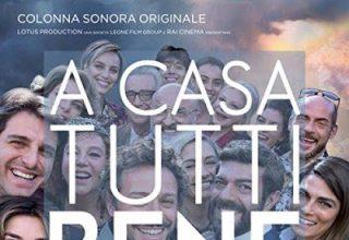 دانلود موسیقی متن فیلم A casa tutti bene