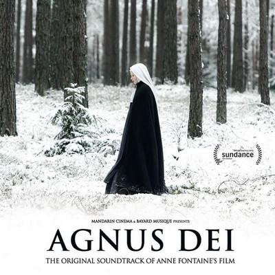 دانلود موسیقی متن فیلم Agnus Dei