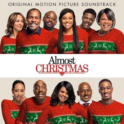دانلود موسیقی متن فیلم Almost Christmas