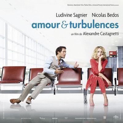 دانلود موسیقی متن فیلم Amour & Turbulences