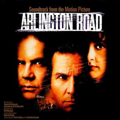 دانلود موسیقی متن فیلم Arlington Road