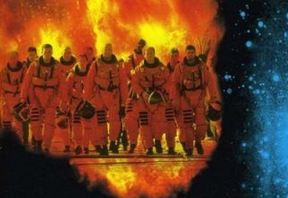 دانلود موسیقی متن فیلم Armageddon
