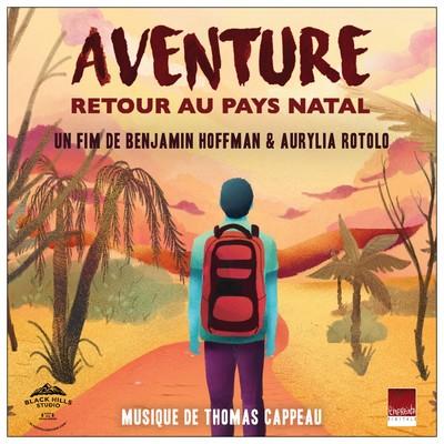 دانلود موسیقی متن فیلم Aventure: retour au pays natal