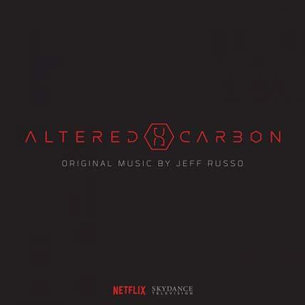 دانلود موسیقی متن سریال Altered Carbon