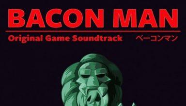 دانلود موسیقی متن بازی Bacon Man: An Adventure