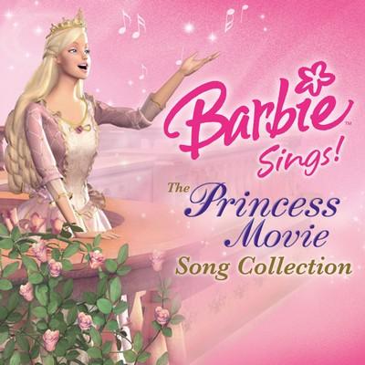 دانلود مجموعه موسیقی متن فیلم Barbie Sings! The Princess Movie