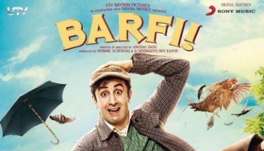 دانلود موسیقی متن فیلم Barfi