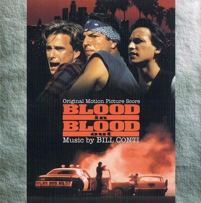دانلود موسیقی متن فیلم Blood In Blood Out