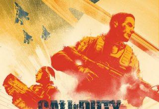 دانلود موسیقی متن بازی Call of Duty: Infinite Warfare