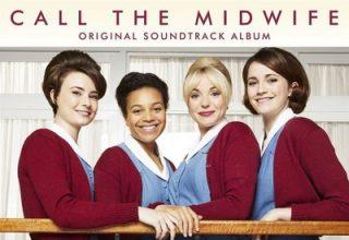 دانلود موسیقی متن سریال Call the Midwife