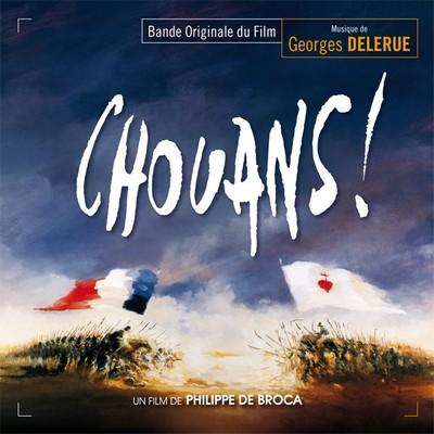دانلود موسیقی متن فیلم Chouans!