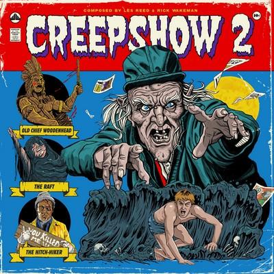 دانلود موسیقی متن فیلم Creepshow 2