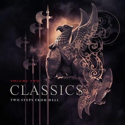 دانلود آلبوم موسیقی Classics, Vol. 2 توسط Two Steps From Hell