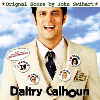 دانلود موسیقی متن فیلم Daltry Calhoun