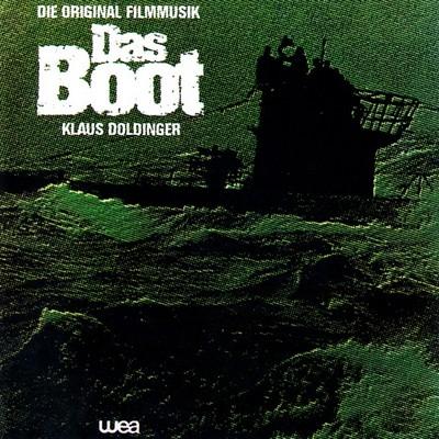دانلود موسیقی متن فیلم Das Boot