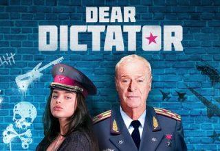 دانلود موسیقی متن فیلم Dear Dictator