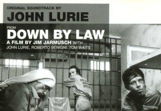 دانلود موسیقی متن فیلم Down by Law / Variety