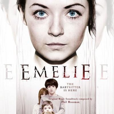 دانلود موسیقی متن فیلم Emelie