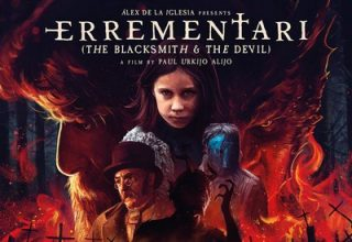 دانلود موسیقی متن فیلم Errementari: The Blacksmith and the Devil