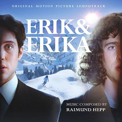 دانلود موسیقی متن فیلم Erik & Erika