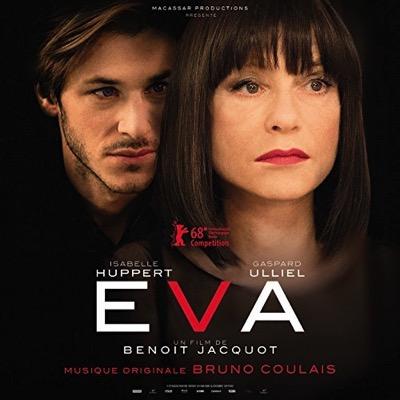 دانلود موسیقی متن فیلم Eva