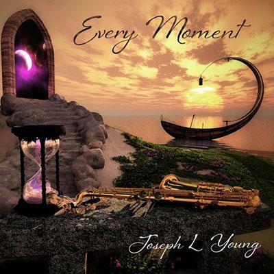 دانلود آلبوم موسیقی Every Moment توسط Joseph L Young