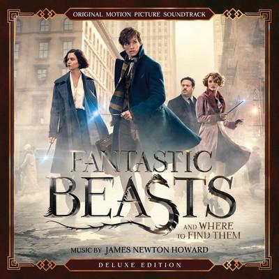دانلود موسیقی متن فیلم Fantastic Beasts and Where to Find Them