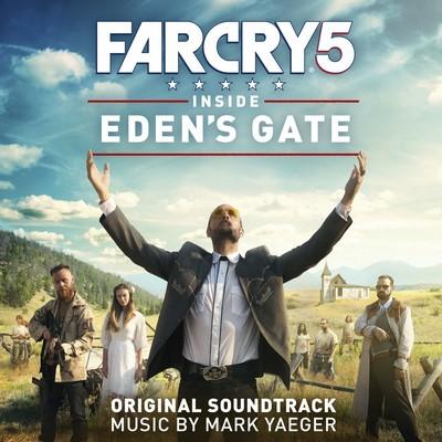 دانلود موسیقی متن بازی Far Cry 5: Inside Eden's Gate